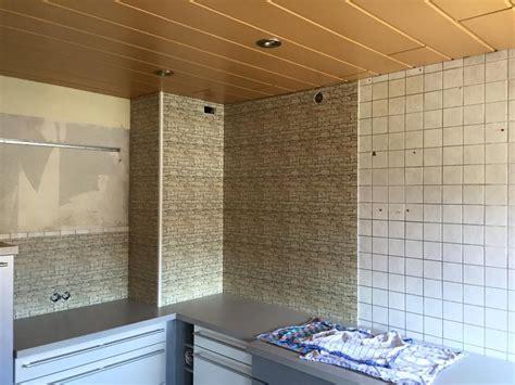 Fliesenfolie Küche Vorher Nachher by Kche Vorher Nachher Unsere Kche Vorher U Nachher Vorher