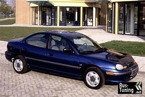 View of Chrysler Neon 1 8 16V s video features and