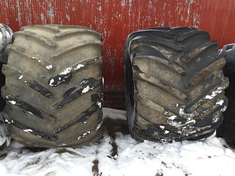 kappenman farms terra gator  floater tires