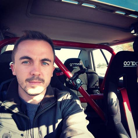 Frankie Muniz Back In His Fast & Furious Jetta! (For The ...