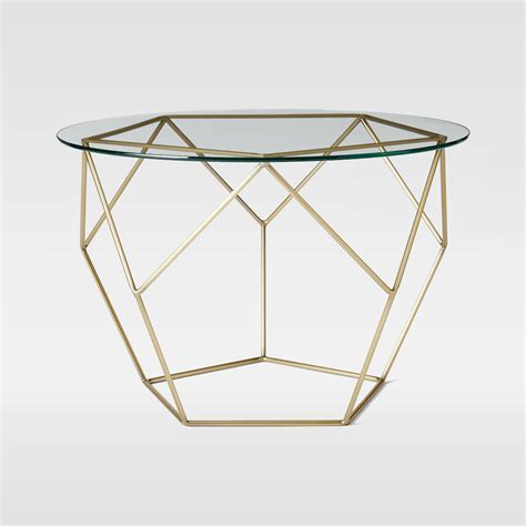 Origami Side Table   So That's Cool