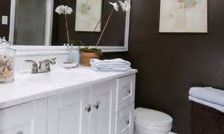 bathroom makeovers on a budget 2