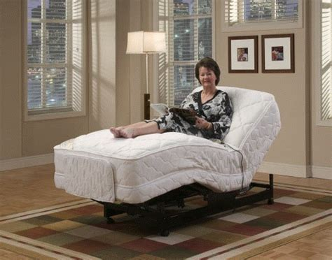 Craftmatic Twin Bed by Twin Or Full Electric Adjustable Bed At Affordable Prices
