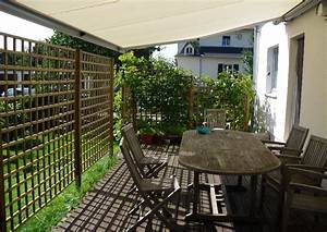 terrasse beschattung perfect terrassen gestalten mit pool With markise balkon mit tapeten modernes wohnen