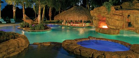 Elegant Luxury Pool Design 33 For Your Cheap Home Decor