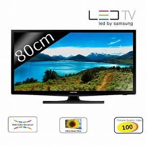 Tele Pas Cher 80 Cm : exceptional tv led 80 cm pas cher 13 ordinary tv pas cher 80 cm 2 samsung ue32j4100 ~ Teatrodelosmanantiales.com Idées de Décoration