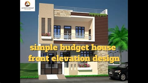 small homes interior design photos simple budget house front elevation design best indian