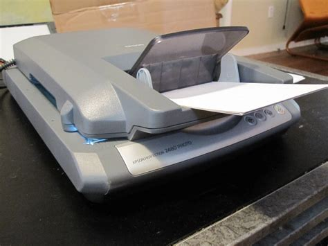 review automatic photo scanner  infoputer
