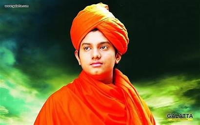 Swami Vivekananda Wallpapers