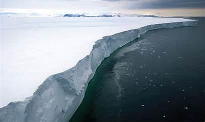 Ice Nansen Shelf Sheet Antarctica 10mb Break