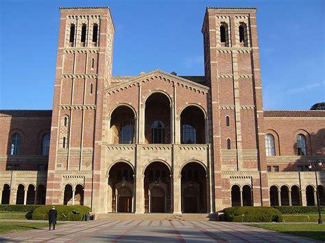 UCLA Reviews   Glassdoor
