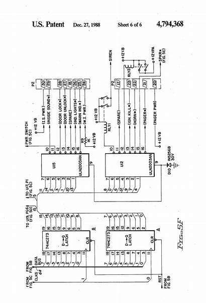 Wiring Diagram Soundoff Wire Horn Installation Amplifier