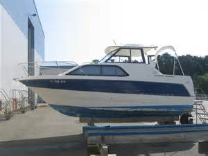 Bayliner 242 Classic Boats For Sale In Virginia Beach