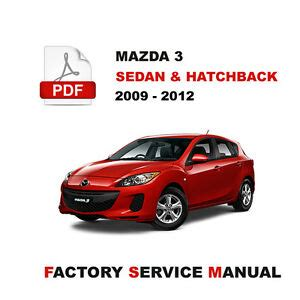 best auto repair manual 2012 mazda mazdaspeed 3 head up display 2009 2010 2011 2012 mazda 3 ultimate oem factory service repair workshop manual ebay