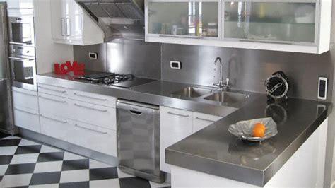 cuisine credence inox cuisine crdence classique en inox