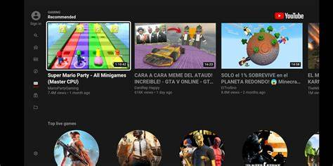 Smart YouTube TV 6.17.730 - Download for Android APK Free