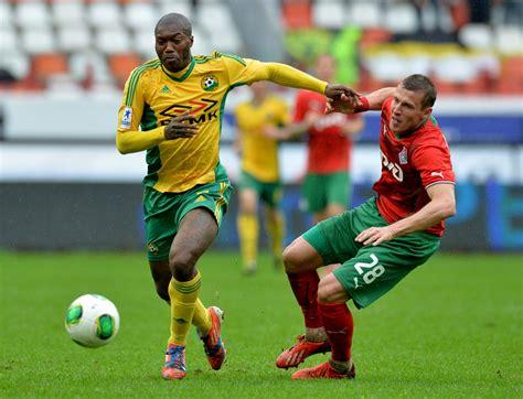 Djibril Cisse Photos Photos  Fc Lokomotiv Moscow V Fc