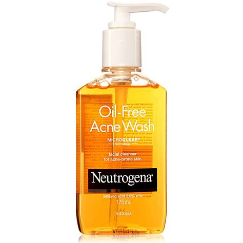 a foam for acne skin neutrogena free acne wash review neutrogena free