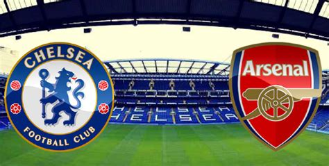 Live Streaming Chelsea Vs Arsenal Malam Ini, Jadwal Final ...