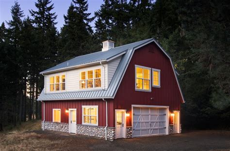 Affordable Pole Barn House Plans To Take A Look At