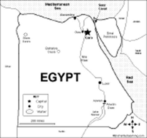 egypt enchantedlearningcom