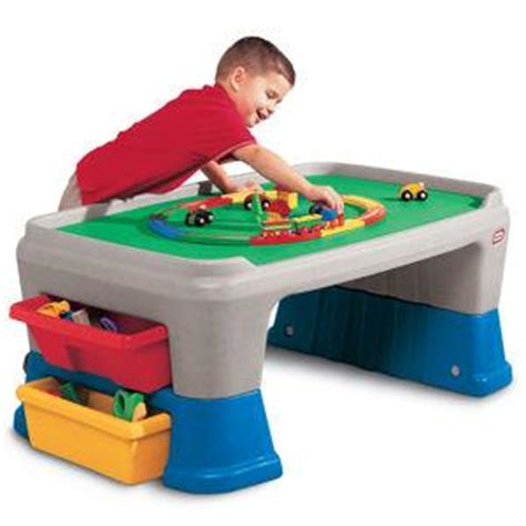 tikes easy adjust play table buy toys from the