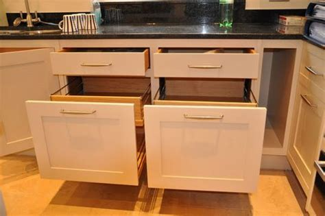Brand New But Installed Handpainted Smallbone Kitchen