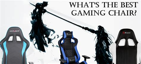 Akracing Gaming Chair Vs Dxracer by Best Computer Gaming Chair Maxnomic Vs Dxracer Vs