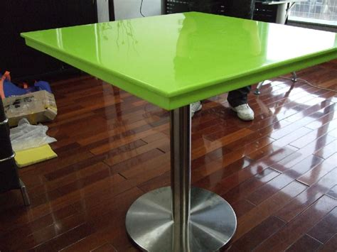 artificial solid surface table tops kkr 1 kkr china manufacturer countertop vanity top