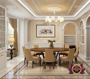 Interior, Design, Luxury, Villa, In, New, York