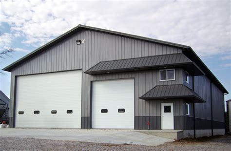 Ag Storage/shop Building