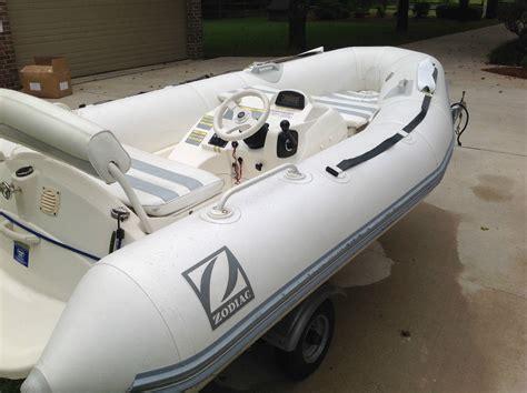 Zodiac 350 Jet Boat zodiac projet 350 2006 for sale for 500 boats from usa