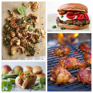 Fourth of July Cookout Recipes