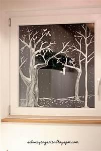 Fenster Bemalen Weihnachten : die besten 25 fensterbilder ideen auf pinterest transparentpapier schmetterlinge basteln und ~ Watch28wear.com Haus und Dekorationen