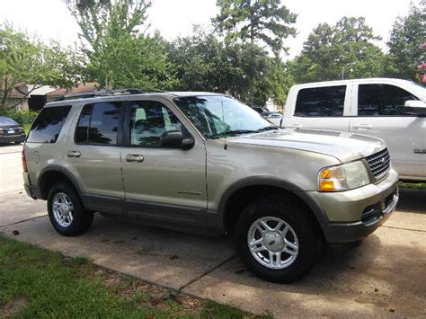 2002 Ford Explorer Recalls by 2002 Ford Explorer Mechanical Problems