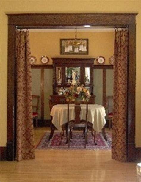 arts  crafts window treatments google search