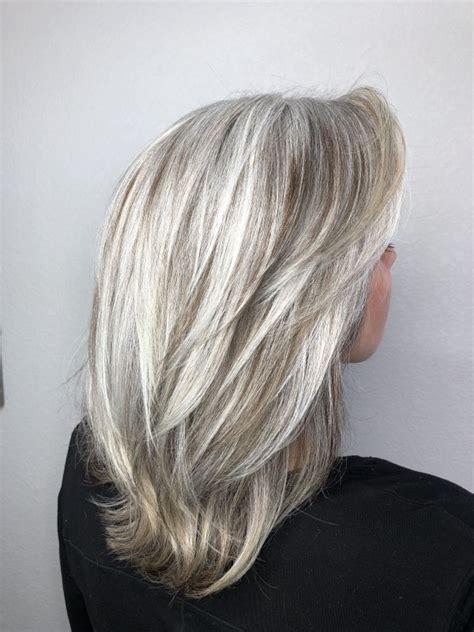 kann haare grau färben haare grau f 228 rben tipps mittel und mehr zum trend selbst