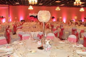 Quinceanera Decorations For by Quinceanera Centerpieces Favors Ideas
