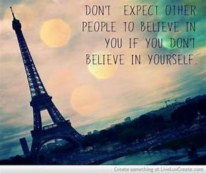 Cute Vintage Qu... Inspirational Paris Quotes