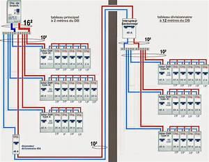 charmant nfc 15 100 salle de bain 5 schema electrique With schema electrique salle de bain