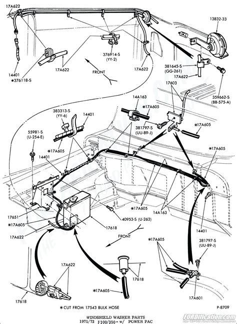 diagram 2012 f250 fuse panel diagram