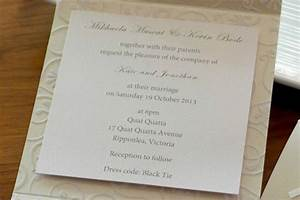 wedding invitations guest names a short guide to With wedding invitations wording with guest names
