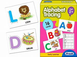 alphabet tracing for 1495 in literacy educational aids With letter tracing toy