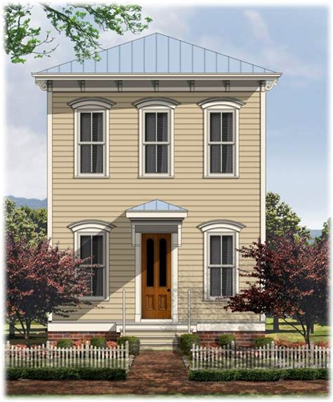 italianate style house vintage italianate house plans house plans