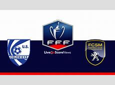 Colomiers vs Sochaux Preview and Prediction Live Stream