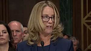 Christine Ford's Lawyer: She Welcomes FBI Investigation ...