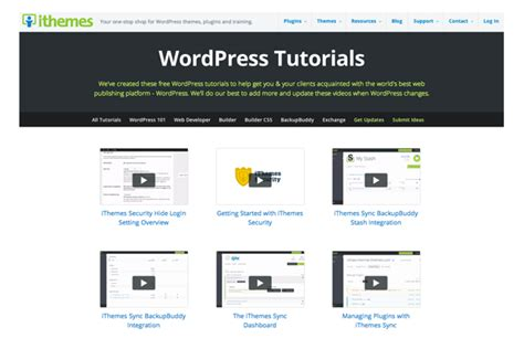 Wordpress Tutorial wordpress tutorial websites   wordpress 600 x 400 · png