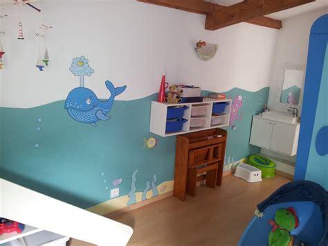 chambre bebe garcon awesome peinture enfant chambre garcon ideas seiunkel us seiunkel us