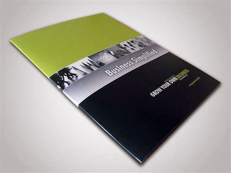 portfolio design ideas folder company brochure design and corporate marketing material