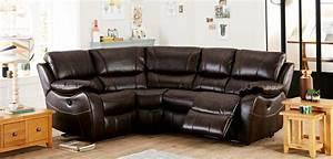 Bel Air Leathaire Harveys Furniture